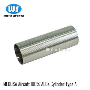Medusa Airsoft 100% Aeg Cylinder Type a