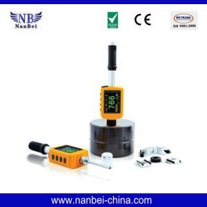 Nblm300 Series Integrated Leeb Hardness Tester pictures & photos