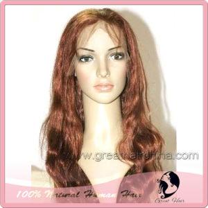 Full Lace Wig (GH-LW006)