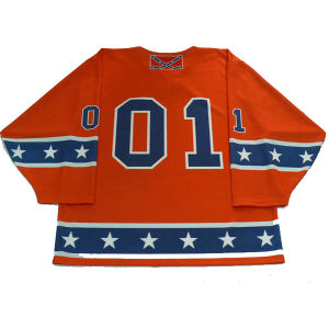 Full Sublimation Custom Ice Hockey Wear for Youth pictures & photos