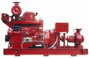 Wandi Diesel Engine for Pump (309kw/421HP) pictures & photos
