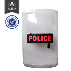 Transparent Anti Riot Shield with PC Material pictures & photos