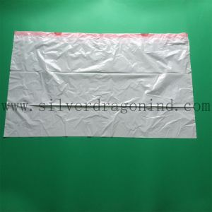 Biodegradable Garbage Bag on Roll with Drawstring, Trash Bag pictures & photos