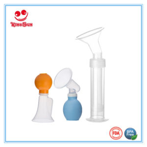 High Quality Baby Breastfeeding Pump for Mom Use pictures & photos