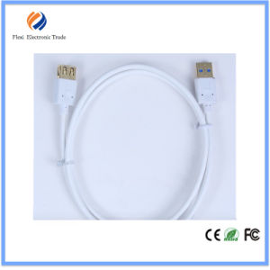 USB 2.0 a Male Plug to a Female Jack Extension Cord Leads Wire Cable pictures & photos