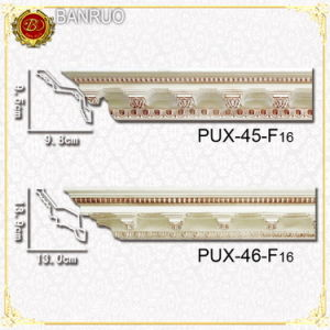 Flooring Cornice (PUX45-F16, PUX46-F16) pictures & photos