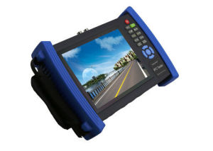 Onvfi IP Camera/Analog Camera/WiFi/Sdi Camera CCTV Tester pictures & photos