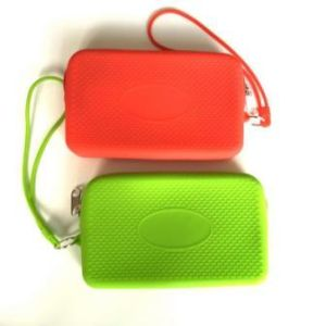 Hang Bag, Coin Bag, Silicon Case
