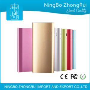 Hot Sale 13000 mAh Power Bank, Universal External Battery Charger, 13000amh Universal Portable Power Bank Charger pictures & photos