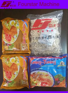Instant Noodles Biscuit Package Machine pictures & photos