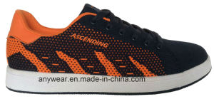 Athletic Flyknit Footwear Running Sports Shoes (816-6383) pictures & photos
