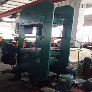 Rubber Compression Molding Machine pictures & photos