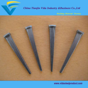 Polished or Galvanized Cut Masonary Nails to South American Market pictures & photos