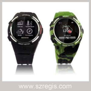 Outdoor Hand Watch Mobile Phone/Sports Bluetooth Smart Watches pictures & photos