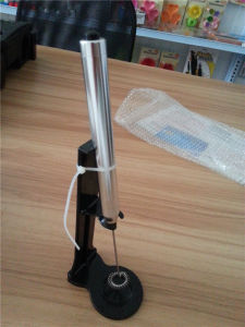 Home Electric Hand Blender Alloy Milk Frother (VK15010)