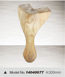 Wooden Furniture Leg, Cabinet Leg, Bed Leg, Sofa Leg (14040077) pictures & photos