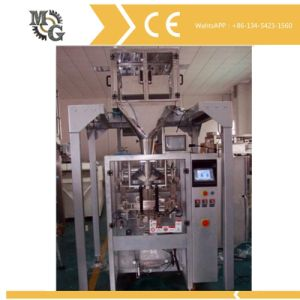 Automatic Vertical Filling Packing Machine for Granular pictures & photos