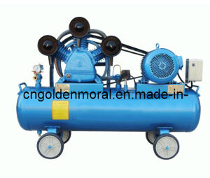 Kj Serious Industrial Piston Air Compressor pictures & photos