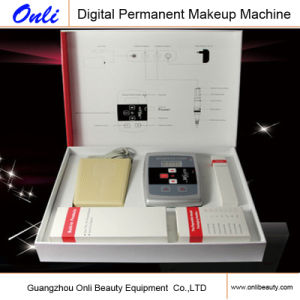 Digital Permanent Makeup Machine pictures & photos