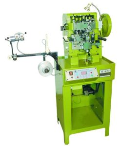 Jewelry Making Equipment, Hollow Rolo Chain Making Machine pictures & photos