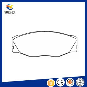 Hot Sale Auto Parts OEM Brake Pads for Toyota pictures & photos