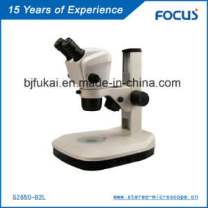 0.68X-4.6X Melting Point Test Microscope Manufactory