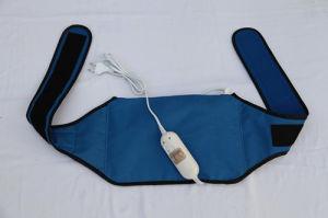 CE Heat Massage Belt for Waist pictures & photos