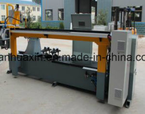 Horizontal Circumferential Seam Automated Welding Equipment pictures & photos