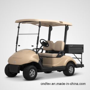 Dongfeng Golf Utility Cart Carryall Model pictures & photos