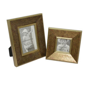 New Plastic Picture Photo Frame for Home Deco pictures & photos
