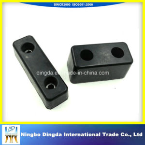 Custom NBR Rubber Parts with Black Color pictures & photos
