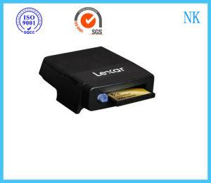 Lexar Professional Firewire 400 Compact Flash CF Card Reader in IEEE1394A PC/Mac