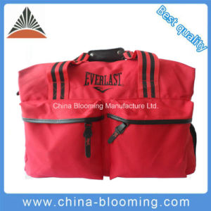 Leisure Carry Carrier Travel Travelling Weekend Polyester Bag pictures & photos