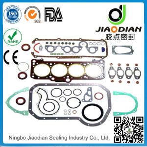 NBR O Rings Autoparts Seals with SGS RoHS CE FDA Certificates As568 (O-RINGS-0062)