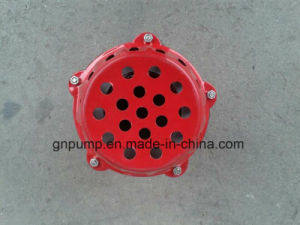 "2.5"" Inch Size Bright Color Footvalve with Nice Appearance pictures & photos"