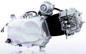 Motorcycle Engine Win100 110 pictures & photos