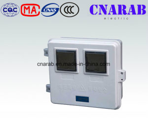 Glass Fiber Reinforced Watt-Hour Meter Box pictures & photos