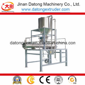 Wet Type Floating Fish Feed Pellet Machine pictures & photos