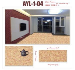 High Quality Factory Direct Vinyl /PVC Floor Mat/ Roll pictures & photos