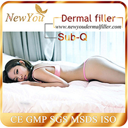 Dermal Filler Factory Outlets. for Breast Buttock Enhancement pictures & photos