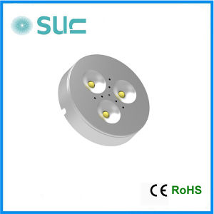 Fashion 3W LED Cabinet Lights with High CRI (SLCG-A001) , Furniture Light, Ceiling Light, Down Light, Spot Light pictures & photos