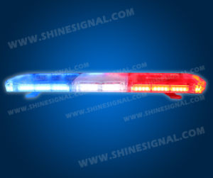 LED Police Car Emergency Warning Lightbar (L8900) pictures & photos