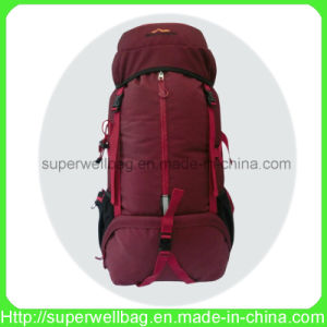 45L Hiking Traveling Backpacks Rucksack Sports Outdoor Camping Backpacks