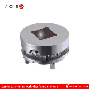 Erowa Stainless Steel Prisround 72 Mm for Workpiece pictures & photos