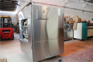 70kg Hospital Dedicated Fully Automatic Industrial Washing Equipment pictures & photos