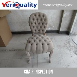 Reliable Quality Control Inspection Service for Chair in Shanghai pictures & photos