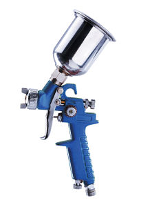 H. V. L. P Spray Gun H-2000g2 pictures & photos