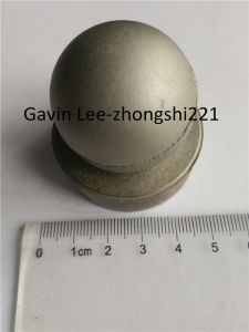 Semi Finished Tungsten Carbide Balls V11-375 pictures & photos