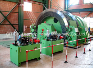 Floor-Type Multi Rope Friction Mine Hoist pictures & photos