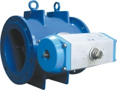 Multiple Spraying Holes Multifunctional Axial Flow Plunger Control Valve (GLH642X) pictures & photos